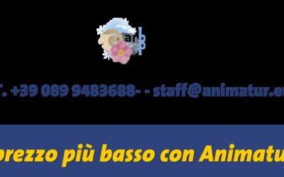 Arbatax Park, prenota con Animatur e risparmia sulla tua vacanza in Sardegna