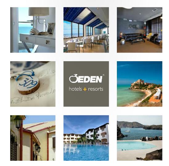 """""""Eden hotels + resorts"""" affida i servizi di animazione turistica ad Animatur"""
